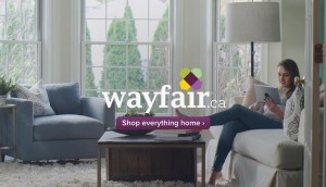 Copied from strategy - wayfair