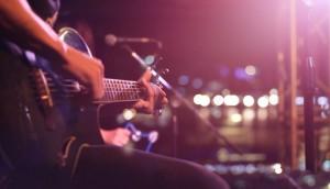 musicShutterstock