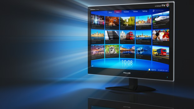 Copied from Playback - Internet TV shutterstock_99918578