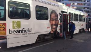 Beanfield Streetcar
