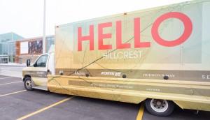 Hillcrest Fashion Truck 1
