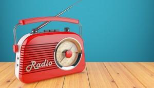 radioShutterstock