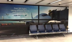 westJetAirportSeat