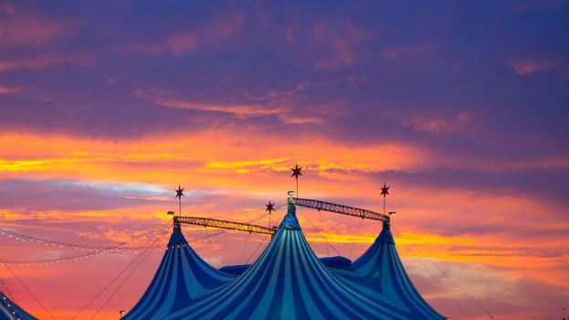 circusShutterstock