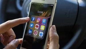 snapchat social video