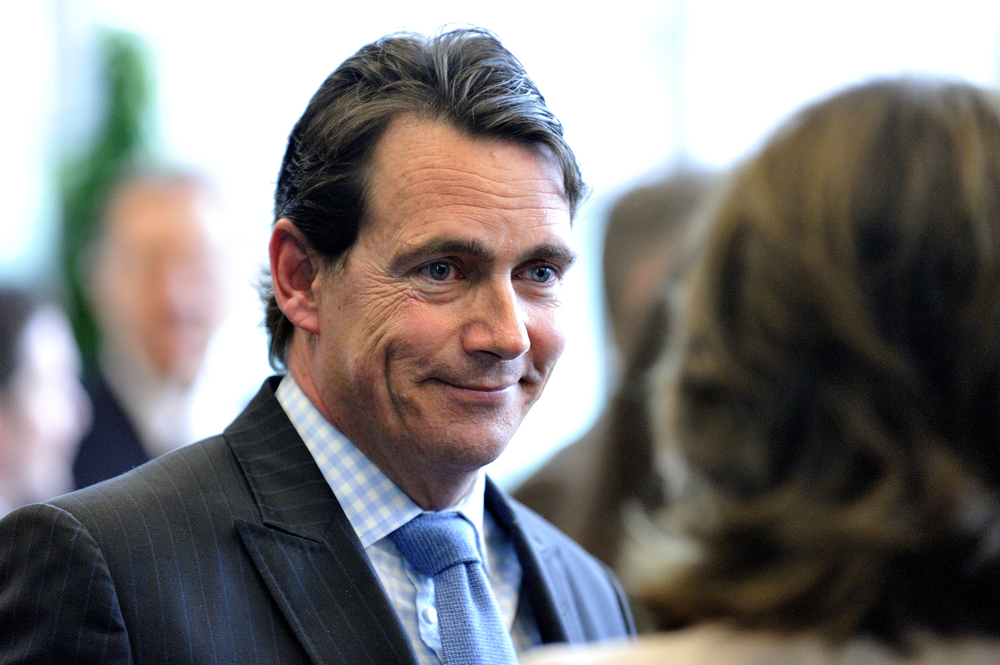 a role model of business: pierre peladeau essay As telecom operators move ever more rapidly into the age of digitization, a growing number of them are appointing high-level executives to lead the charge: chief digital officers (cdos).