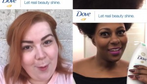 dove influencers
