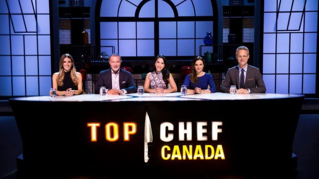 Five new brands step into the Top Chef Canada: All-Stars