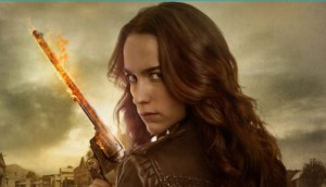 Copied from Playback - Wynonna Earp