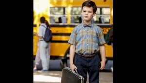 Young Sheldon Large