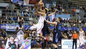 canada basketball