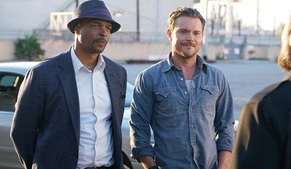 Copied from Playback - Lethal Weapon