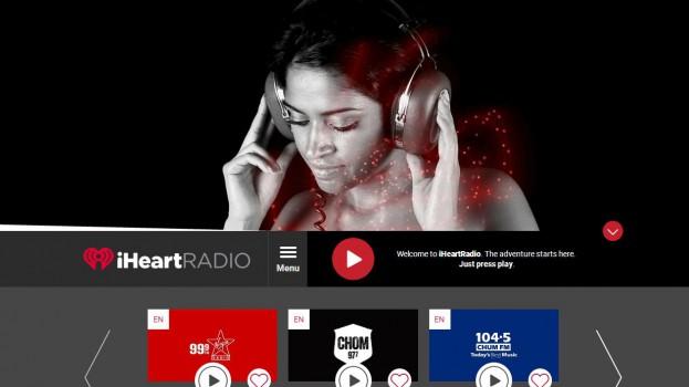 iHeartRadioCanada