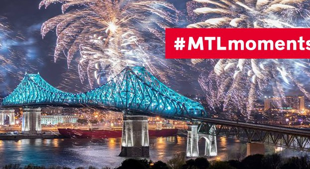 Tourisme Montreal retains Touche » Media in Canada