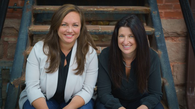 Claire Adams and Carli Posner, Co-CEO's, Notable Life
