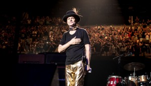 CTV-In Tribute to Gord Downie- CTV Advances World TV Premiere of