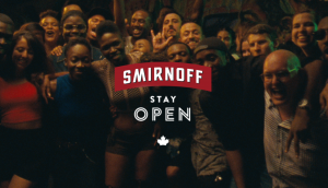 Smirnoff Stay Open EN photo
