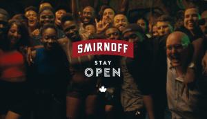 Smirnoff Stay Open EN photo