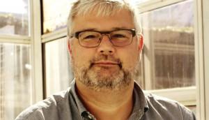 Steve Ridley