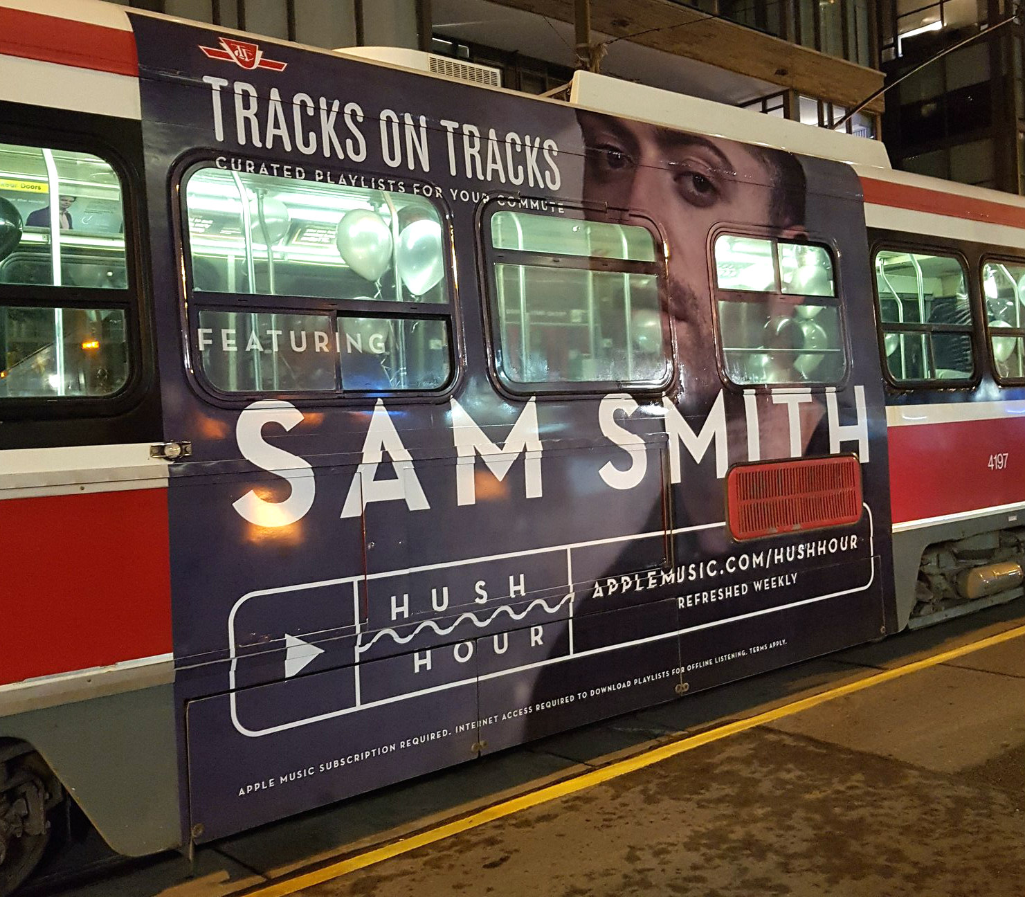Sam Smith 1