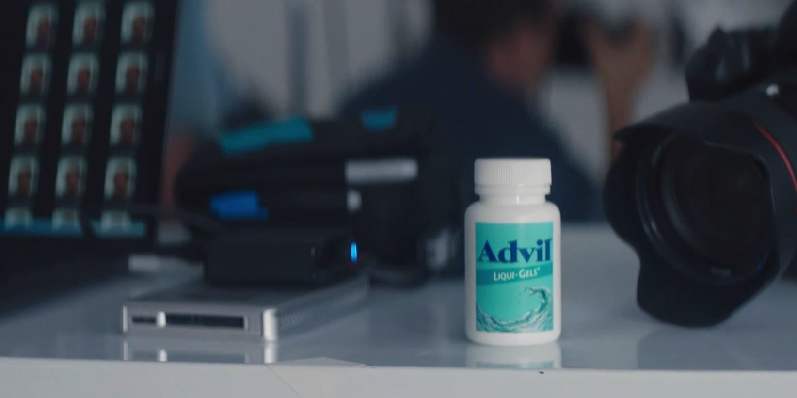 AdvilShot
