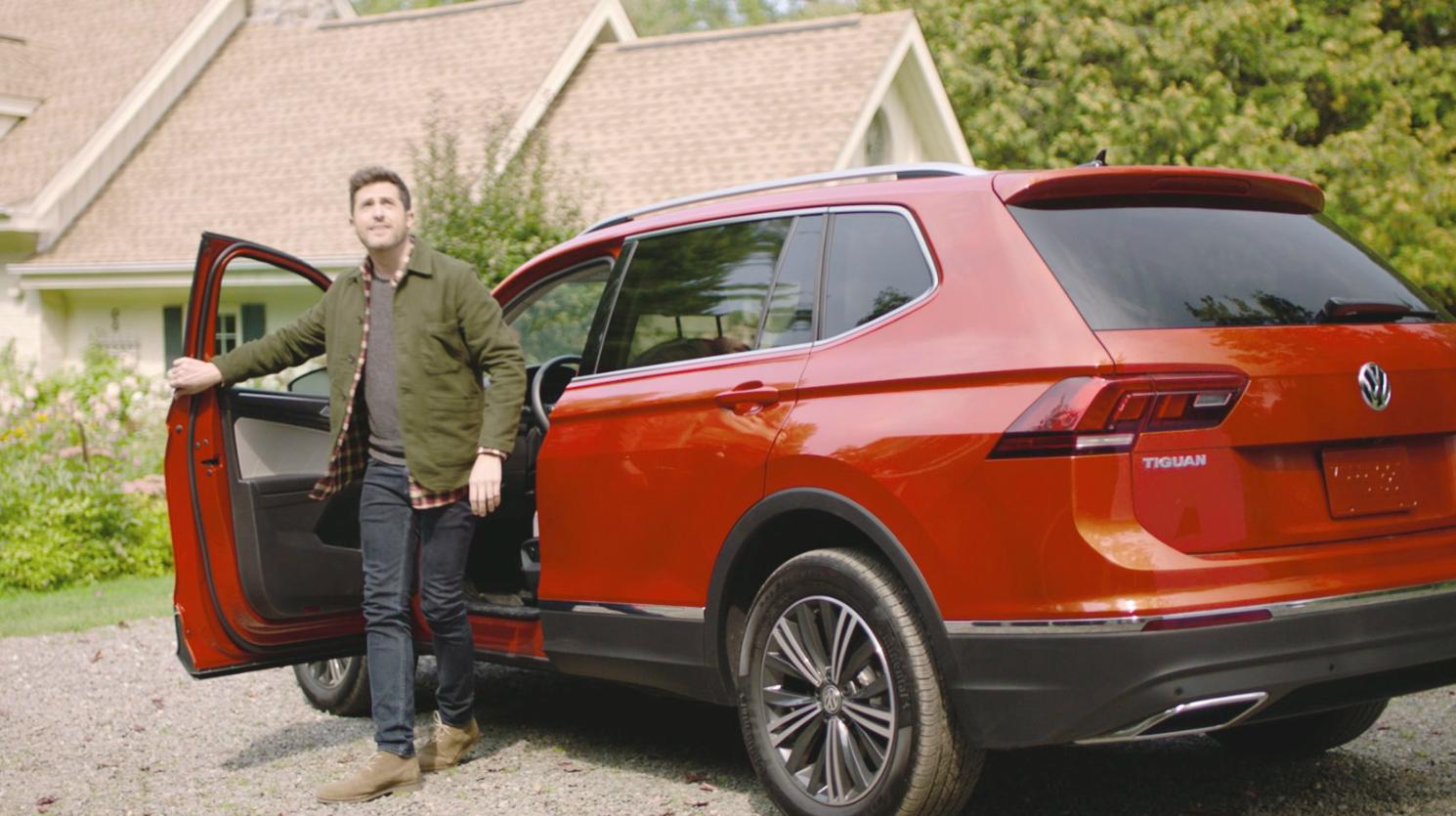 Volkswagen Communes With La Vraie Nature Media In Canada