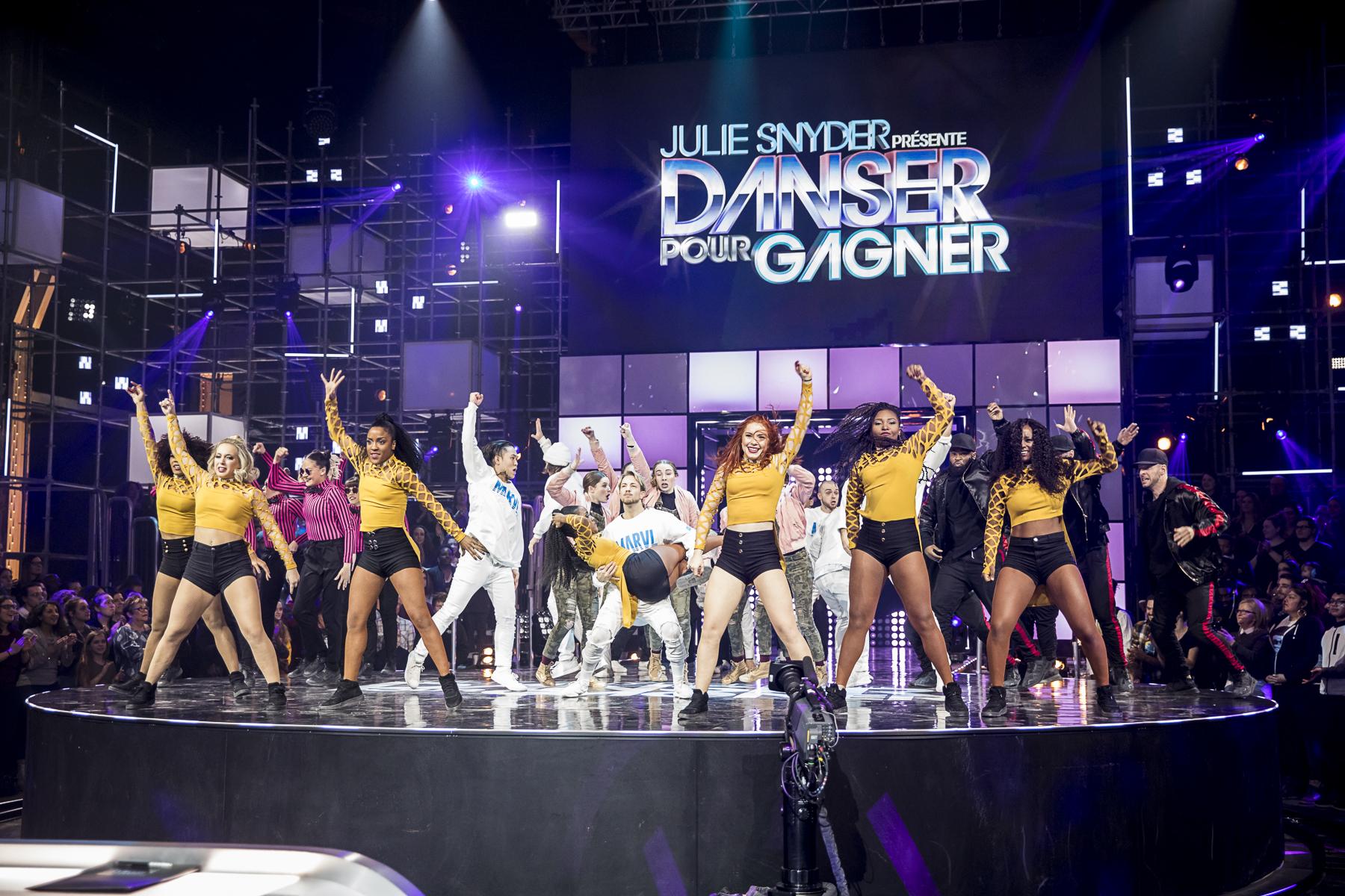 DanserPourGagne