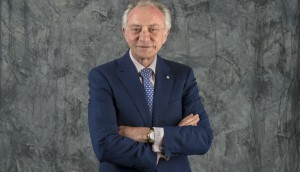 Paul Godfrey 2018
