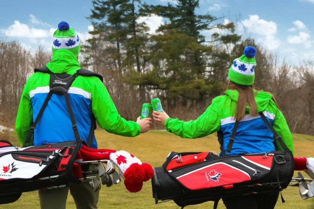 Golf Canada-Steam Whistle named Official Beer partner of Golf Ca