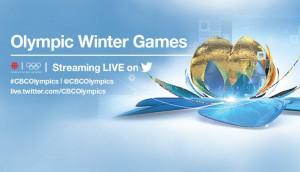 CBCTwitterOlympics