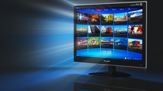 Internet TV Shutterstock