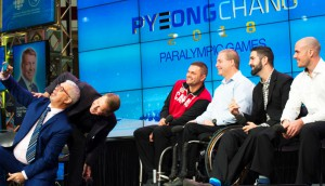 Canadian Paralympic Committee -Sponsorships--Every minute of act