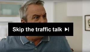 Via Traffic Talk