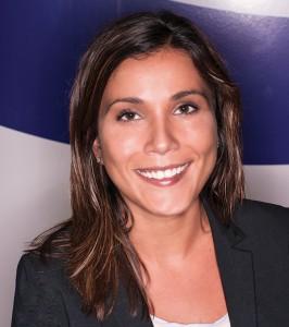 Melissa Kotsopoulos
