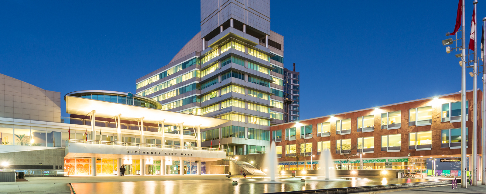 Village Media extends Rogers relationship to Kitchener » Media in Canada