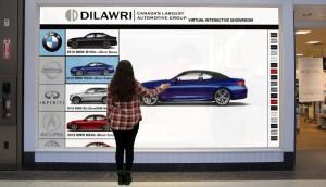 Dilawri Window Shopping Campaign