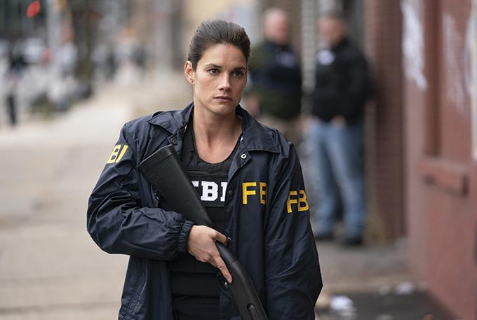 FBI 4
