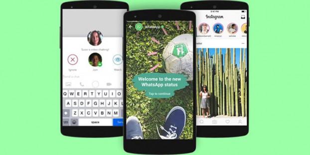 WhatsApp-Status-feature