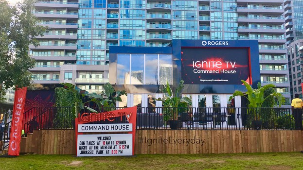 Rogers leans into experiential for IgniteTV » Media in Canada