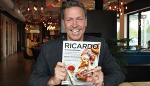 Copied from strategy - Ricardo Magazine