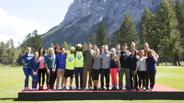 canadian reality shows 2018