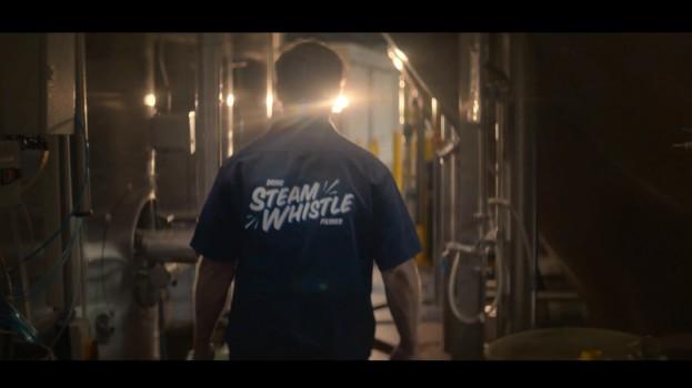 Steam Whitle
