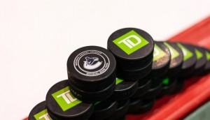 TD Bank Group-Canucks Sports - Entertainment and TD announce new