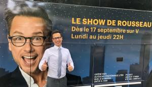 Le Show de Rousseau