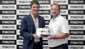 CPL - Macron Partnershhip image