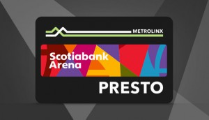 Scotiabank-Scotiabank will be giving 20-000 free PRESTO Cards to