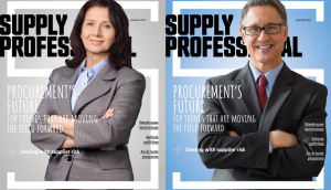 Supply Professional - Launch