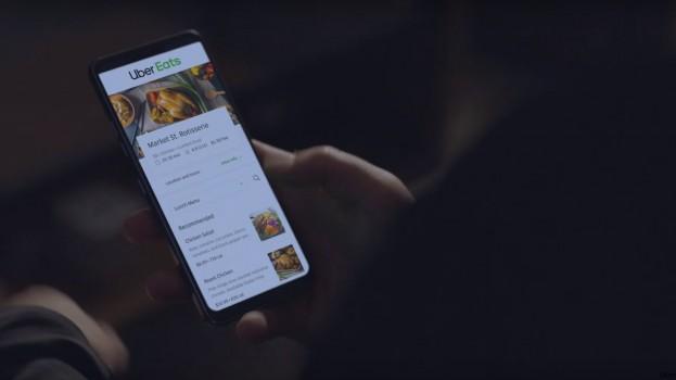 Uber, Uber Eats, pair with MLSE » Media in Canada