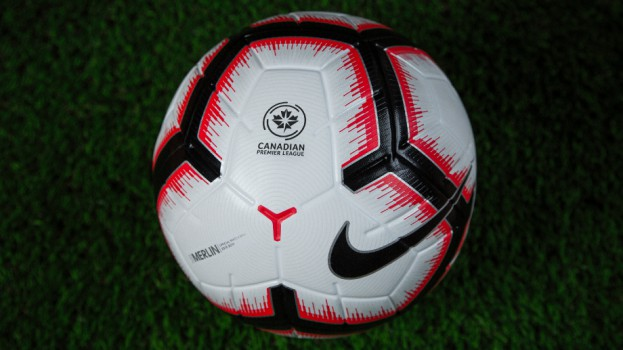 CPL-Nike Official Ball