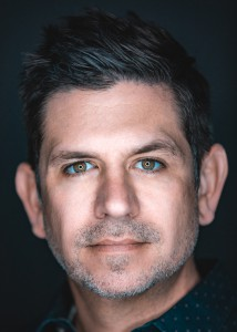 Michael Giles head shot